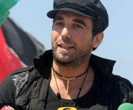 In morte di Vittorio Arrigoni