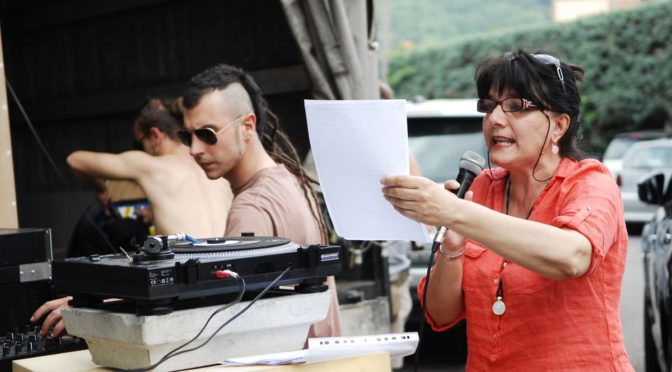 LIBERARSI DALLA NECESSITA' DEL CARCERE…CHIUDIAMO CANTON MOMBELLO