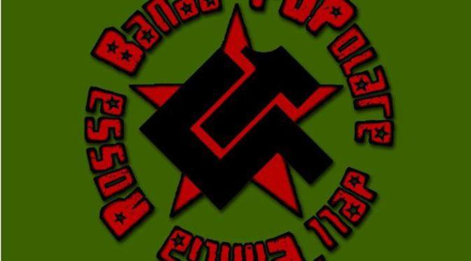 la Banda POPolare dell'Emilia Rossa