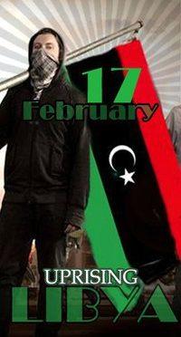 Libia: raid aerei sui manifestanti!