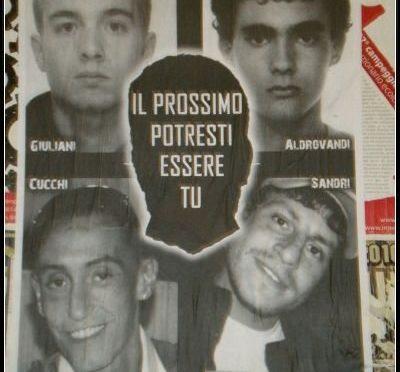 Carlo Giuliani e Stefano Cucchi: verità ancora negata