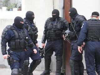 Eurogendfor, la polizia europea con licenza di uccidere