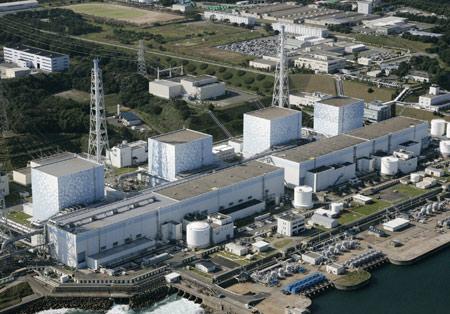 Giappone: esplosione in una centrale nucleare…e vorrebbero installarle anche da noi…