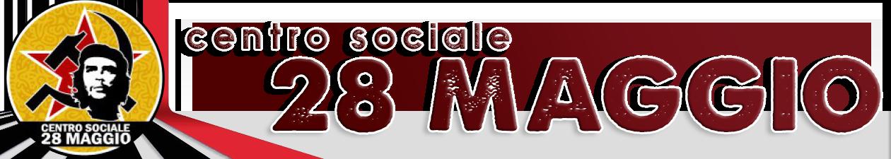 Centro sociale 28 Maggio