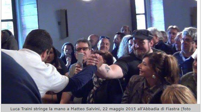 COMUNICATO DI SOLIDARIETA' per le vittime del fascio-leghismo di Macerata