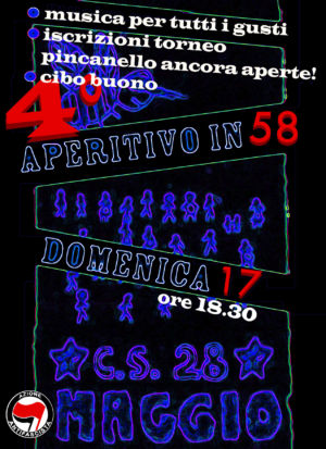 Aperitivo 4