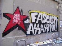All'armi son fascisti, I rosso-bruni: vesti nuove per una vecchia storia