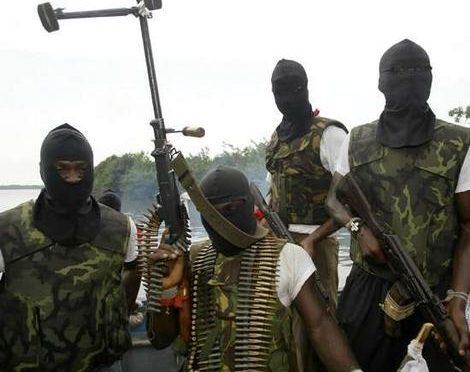 Delta in rivolta: pirateria e guerriglia contro le multinazionali del petrolio in Nigeria